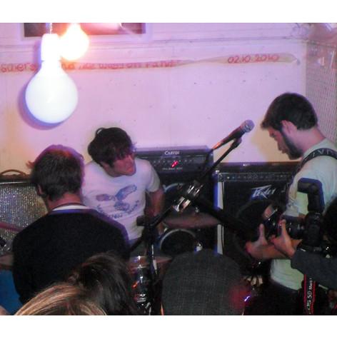14.10.2010 - In Zaire
