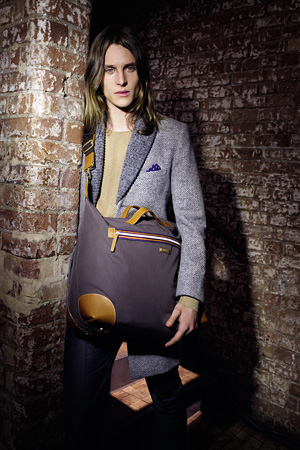 Tomek Szczukiecki0101_Paul Smith Bag FW10(Official)