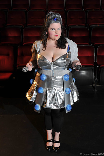 Sexy Dalek
