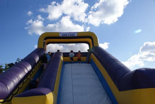 Olivet Baptist Fall Festival