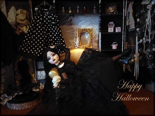 My Tale Tell Heart fête Halloween 5133441092_e8edc84c84