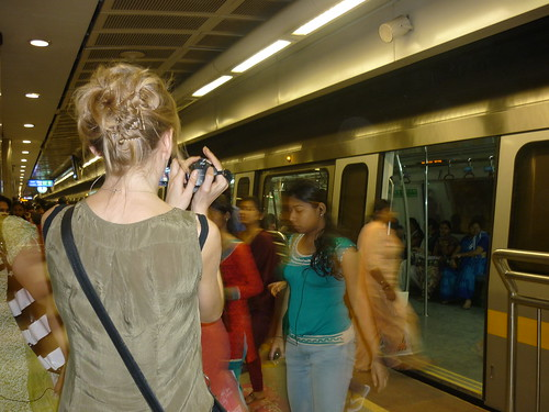 Capturing the moment by London Transport Museum