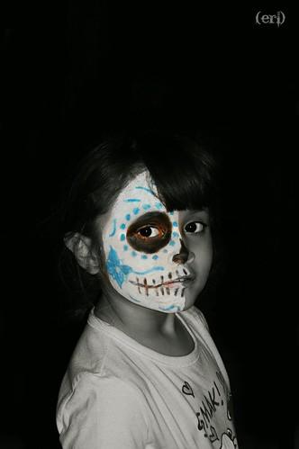 Dia De Los Muertos 2010