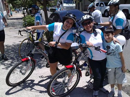 Aventuras urbanas numa manhã de domingo: 25km de bicicleta no centro de São Paulo