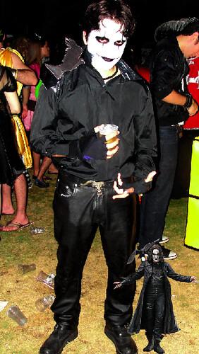 Bruno Biu - Halloween do Varandas's 06/11/10