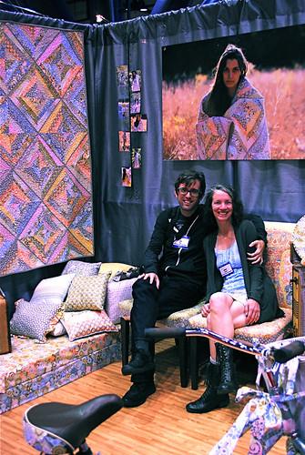 Joel Rose and Jenean Morrison Rose
