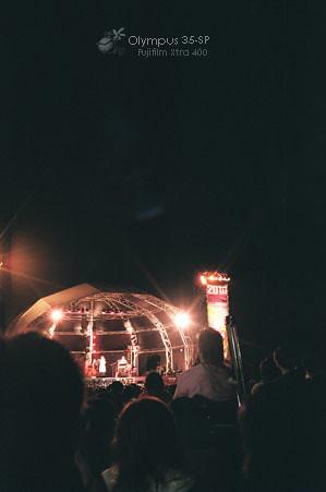2010 兩廳院夏日爵士戶外派對