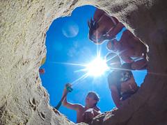 Bethany Beach 2017 (AngelBeil) Tags: holes goprointhehole goprohero4black bethanybeach delaware oceancity travelgram wanderlust