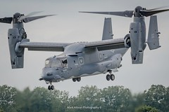USAF CV-22B Osprey 12-0064 (Mark_Aviation) Tags: riat royal international air tattoo 2016 fairford ffd egva airshow aircraft airplane airport aviation airbus airlines aerospace aeroplane arriving arrival af plane military show power helicopter fast loud usaf cv22b osprey 120064 v22 cv22