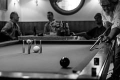_DSC2135 (hanschristian_nielsen) Tags: billard billiards fejø fejøopen people bw