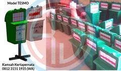 Tempat Sampah Karakter Kartun Untuk CSR Di Perusahaan Pemerintah (Ramdhani Jaya) Tags: news tempat sampah fiber csr fiberglass gambar kartun karakter tong