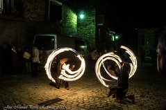Falles a Castanesa. (Thanks for +315.000 views) Tags: castanesa pontdesuert ribagorça ribagorza dimonis diables santjoan foc fuego fire flame flama