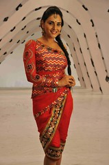 Tamil Actress Ramya New Photos