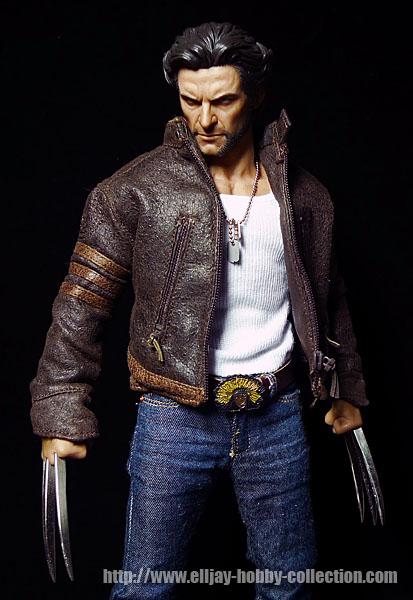 Wolverine (9)