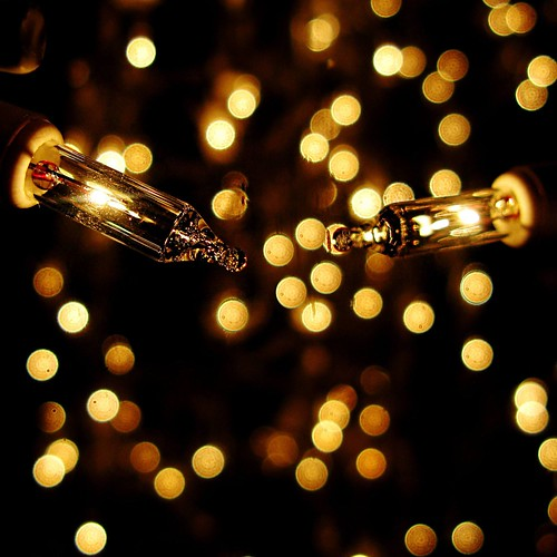 Merry Christmas by Darwin Bell, on Flickr