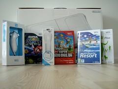 Nye Wii ting i Q4 2009