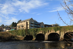Lower Street Bridge, Rathdrum (Chris*Bolton) Tags: bridge winter fab sky clouds river landscape sunny soe blueribbonwinner otw supershot avonmore rathdrum bej golddragon abigfave platinumphoto anawesomeshot diamondclassphotographer flickrdiamond citrit theunforgettablepictures theperfectphotographer goldstaraward absolutelystunningscapes rubyphotographer flickrclassique