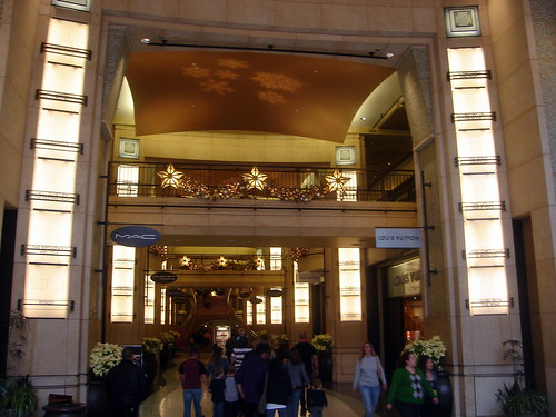 Kodak Theater Entrance