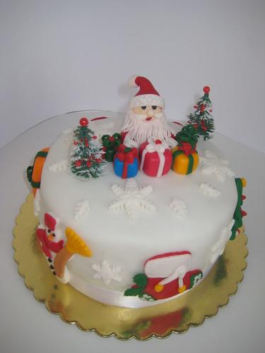 yeniyıl pastası 025