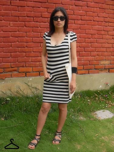 stripes & studs
