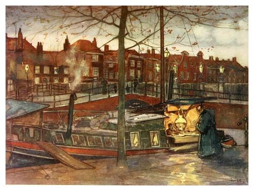 011- El barco de los pasteles-Holland (1904)- Nico Jungman