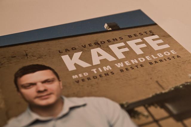 Kaffe med Tim Wendelboe
