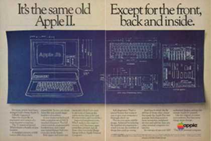 Apple III (1983)