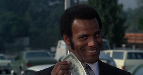 Fred Williamson Fred Williamson That Man Bolt