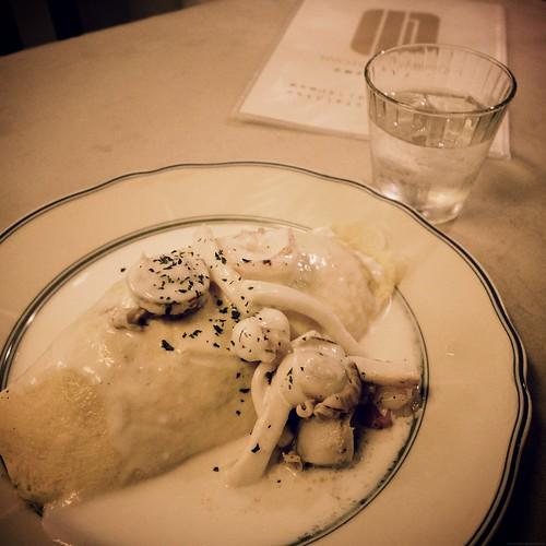 10659 : L'omelette + rice = Omerice