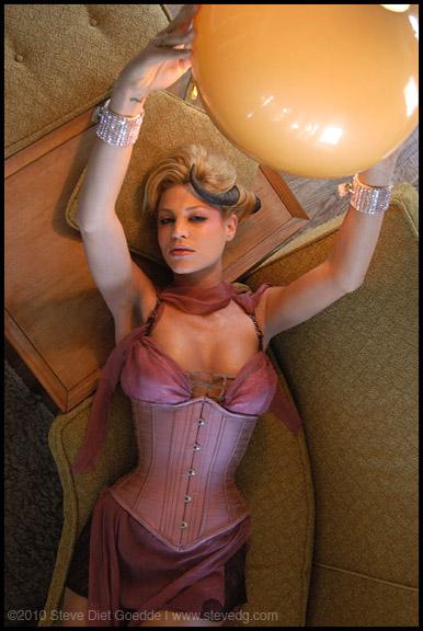 Lisa D'Amato, Los Angeles 2006