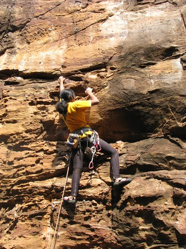 how to read bouldering routes