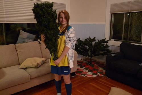 christmas tree bc soccer victoria