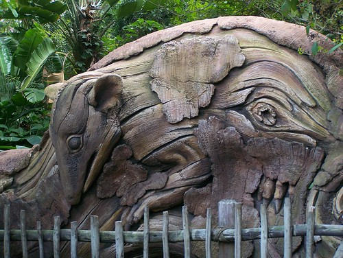 Disney\'s Animal Kingdom