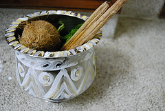 Pongal Panai (pot) by RamN