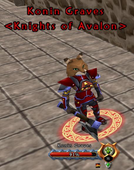 Anglorum / Quest / Assaulting the Keep (Konin Graves) 4270368929_c888afa2dd_o