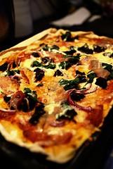 Miriam's Pizza 2