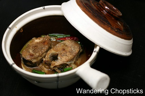 Ca Kho To (Vietnamese Braised Catfish in a Claypot) 1