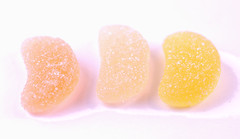Ragolds Naturals Assorted Sour Citrus Mix