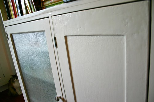 recycled cupboard doors