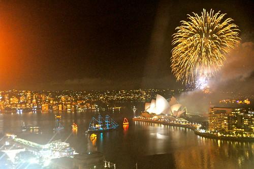 Navidad y Año Nuevo en Australia