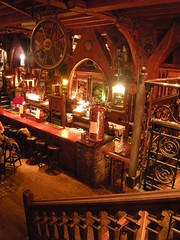 "pub "" The Quays"" (g.fulvia) Tags: ireland irish galway pub eire irishpub irlanda thequays"