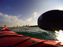 PICT0090 (ShaharEvron) Tags: telaviv kayaking symposium levyam goprosurfhero