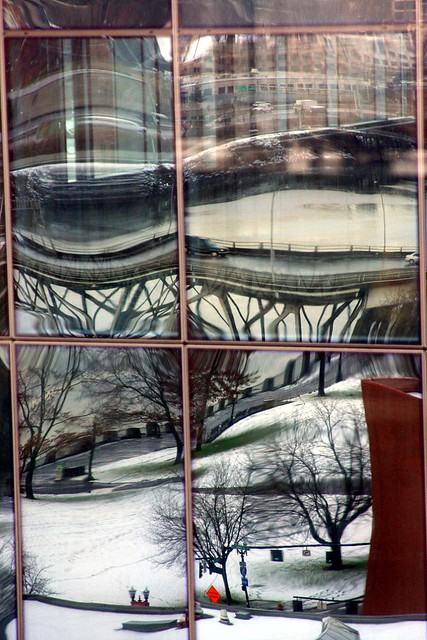 reflect-o-snow