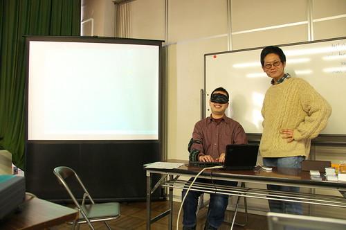 WordBench 新潟&長岡 開発者 勉強会(NDS) - 20100116