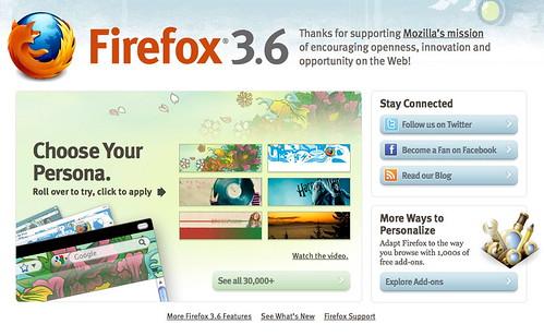 FF Meta Web for Mozilla
