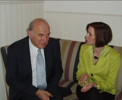 Vince & Bridget (Caledonian Lib Dems) Tags: shadow for with dr vince cable bridget business fox brunch local mp joined representatives