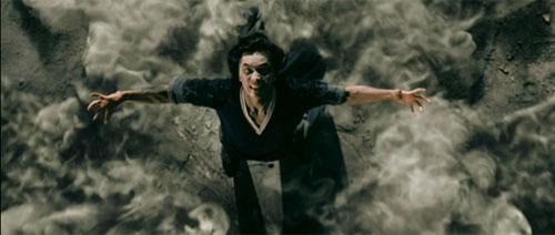 Phong Vân 2: Nhập Ma Tử Chiến - Image 2
