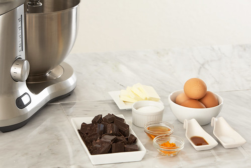 ... Cakes: baking in a Breville countertop oven Food Thinkers by