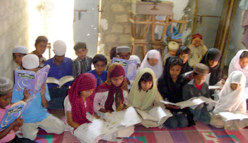 Literacy Program 10