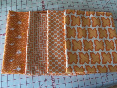 More Orange :)